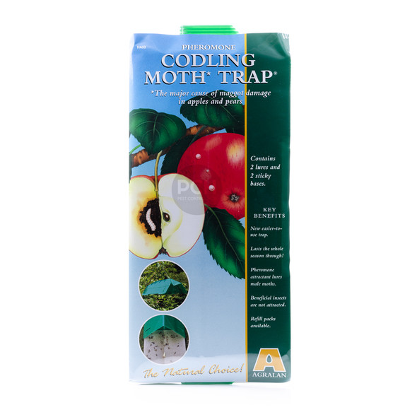 Agralan Pheromone Codling Moth Trap for Apples and Pears (HA53)
