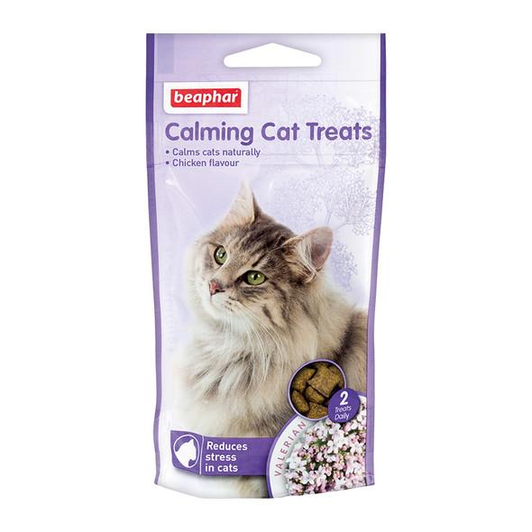 Beaphar Calming Cat Treats 35g