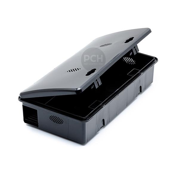 Mastertrap XL Self Set Live Multi Catch Humane Mouse Trap