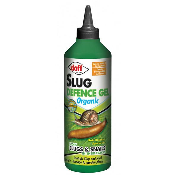 Doff Organic Slug and Snail Defence Gel 1L