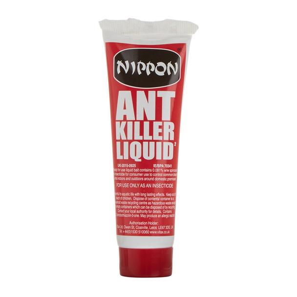 Nippon Ant Killer Liquid Gel 25g (5NI33)