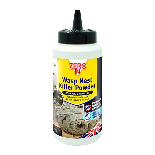 Zero In Wasp Nest Killer Powder 300 g