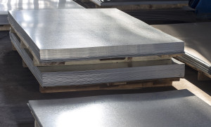 Sheet Metal Fabrication: Metal, Process, and Tools
