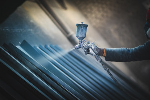 The Complete Guide to Metal Coating