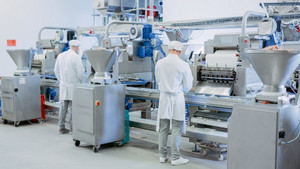 Using Sanitary Stainless Steel for Medical and Food Manufacturing