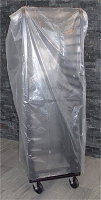 Disposable Bun Pan Rack Covers - Single