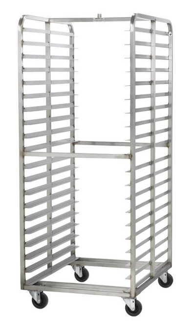 Stainless Steel Double Oven Rack