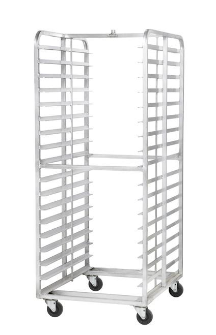 Aluminum Double Racks