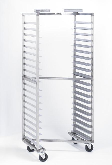 Stainless Steel Nesting Oven Racks