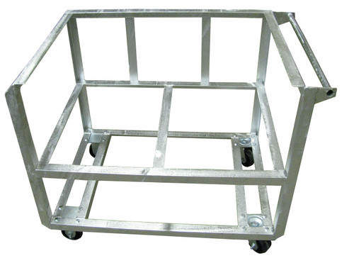 Cheese Stick Pan Carts