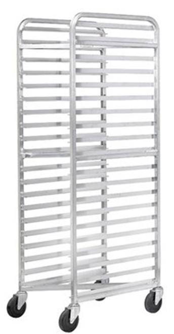 Aluminum Single Nesting Pan Rack