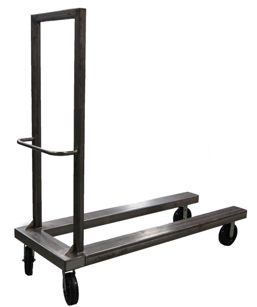 Heavy Duty Pan Cart