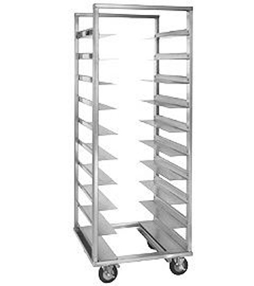 Medical Oval Tray Rack