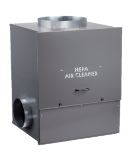 245 CFM Whole House HEPA Air Cleaner