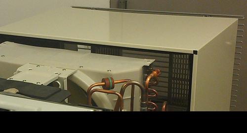 Fedders  12,000 BTU Through the Wall Air Conditioner