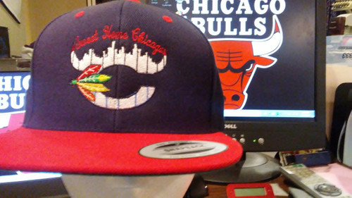 Sweet Home Chicago Hat