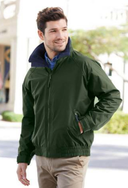 "PORT AUTHORITY® COMPETITOR"" JACKET"