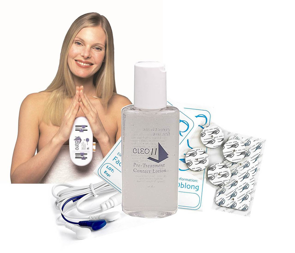 Cleo II restart treatment bundle