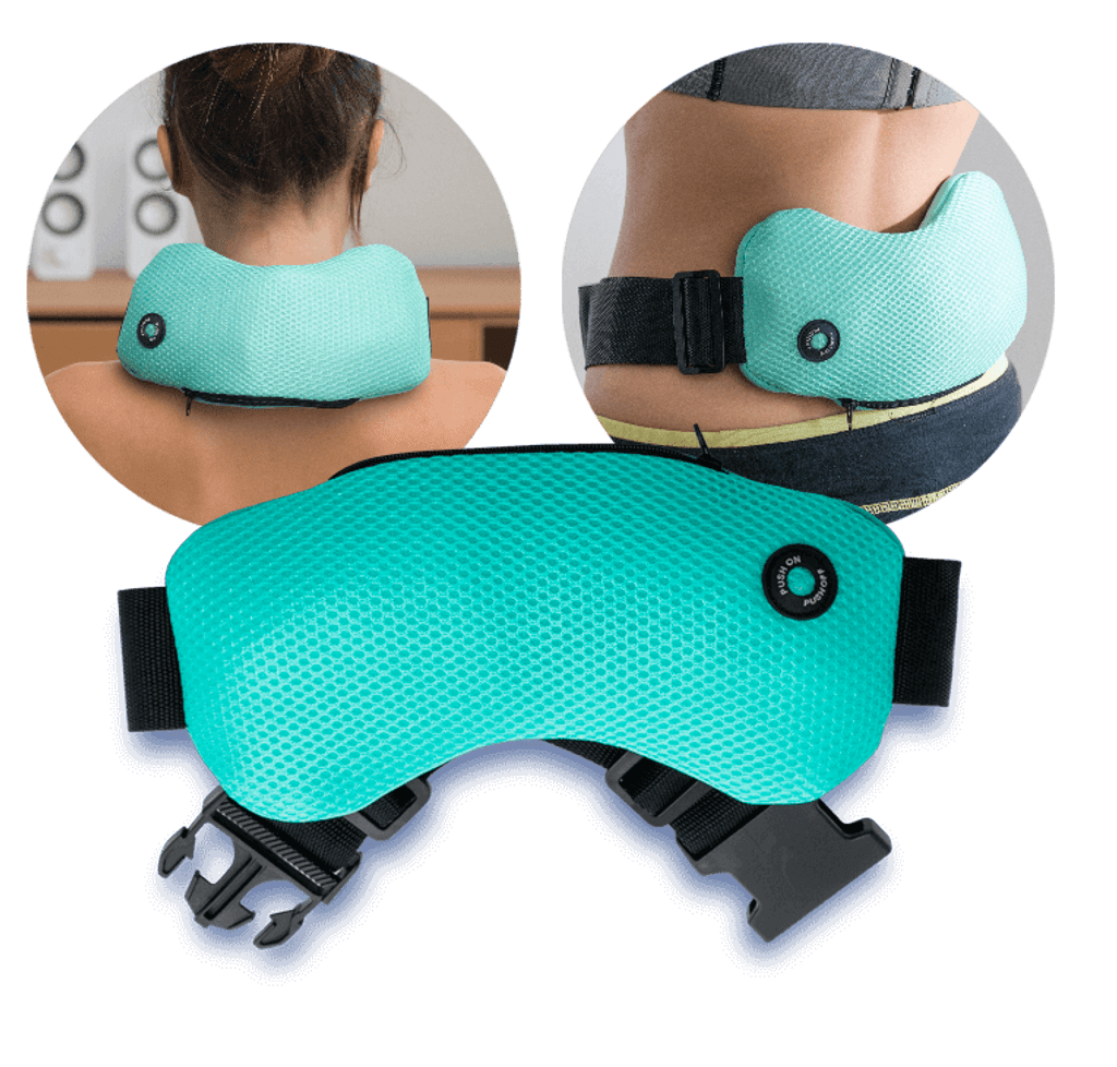 Vibrating-Body-Massager