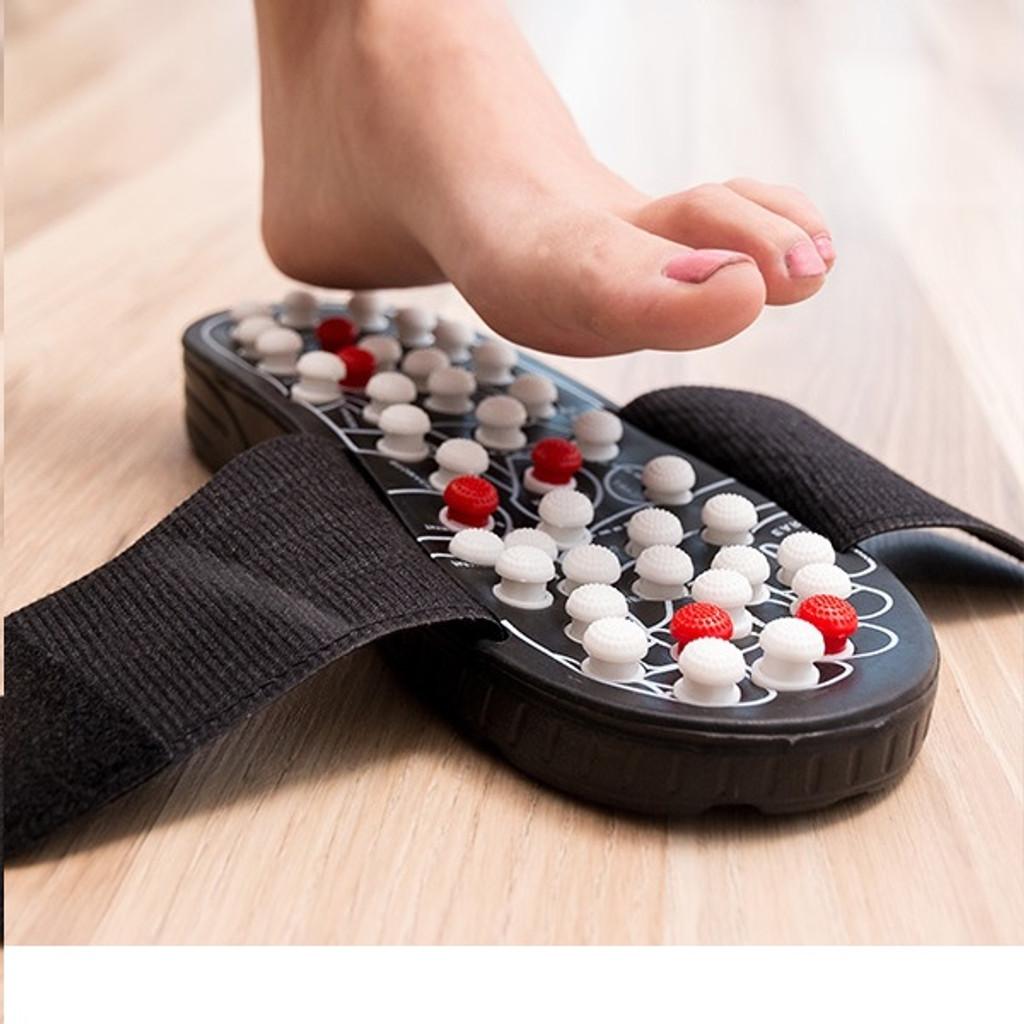 Innova Accupressure Slippers