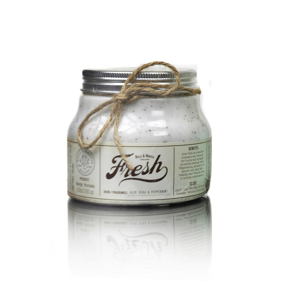 Fresh_Aloe_Vera_And_Peppermint_Body_Polish