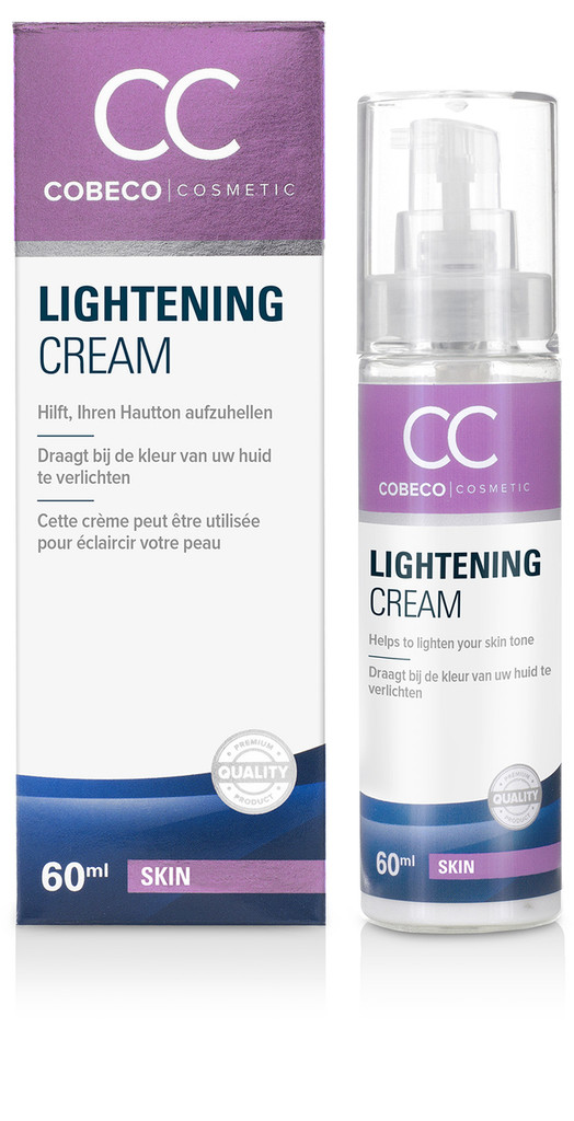 CC Skin Lightening Cream 60ml