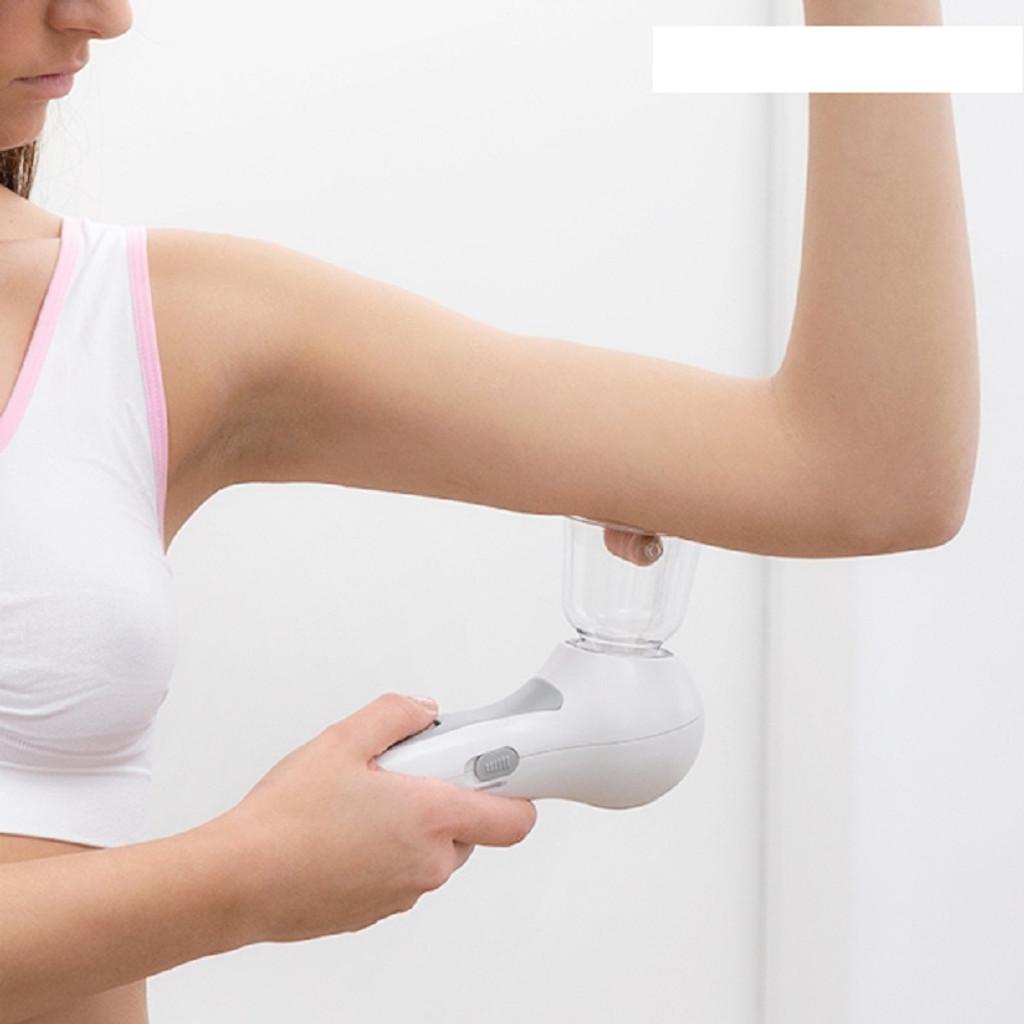 Innova Wellness Beauté Pro Anti Cellulite Vacuum Massager