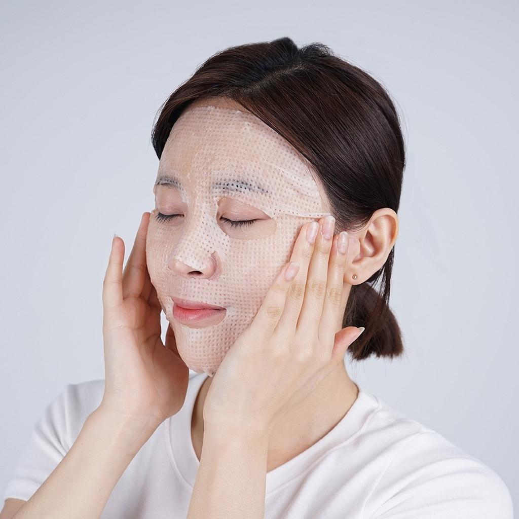 Kocostar Honey Waffle Sheet Mask (Dry Skin)