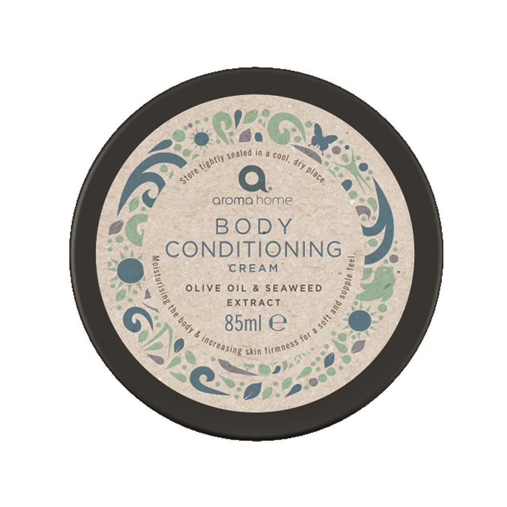 Wellbeing Essentials: Body Conditioning Cellulite Massage Pack