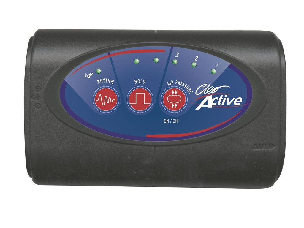 Cleo Active Control Pump