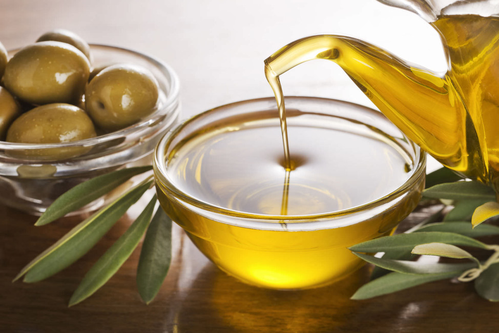 Olive Oil - Liquid Gold