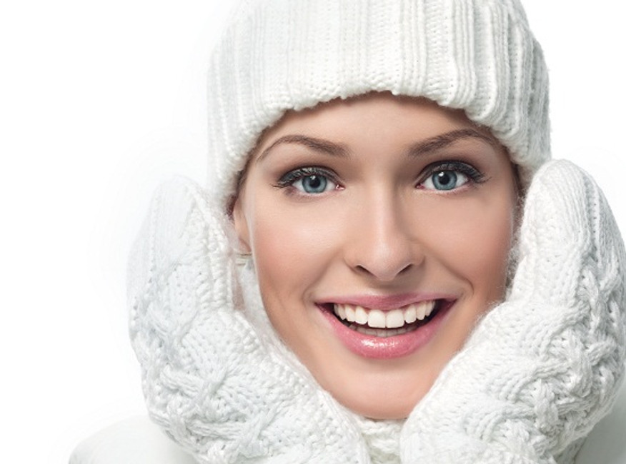 6 Tips for Wonderful Winter Skin