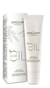 PostQuam Olive Oil Eye Contour Cream 15ml