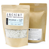 Himalayan Bath Salts Clarity Blend with Rosemary & Clary Sage 500g