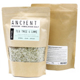 Himalayan Bath Salts Detox Blend with Tea Tree & Lime 500g