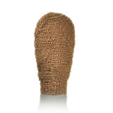 Star + Rose Spa Essentials Jute Bathing & Exfoliating Mitt