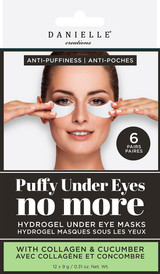 Danielle Under Eye Patches - Anti-Puffiness