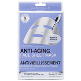 Danielle Creations Retinol C Anti-Ageing Sheet Mask