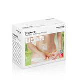 Innova Stickerb Plant Extract Magnetic Slimming Patches: 30 Pack