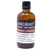 Toning & Firming Essential Oils Blend Massage & Bath Oil 100ml
