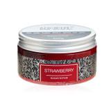 Strawberry Body Exfoliating Sugar Scrub 300g