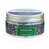 Green Tea Foaming Shower Soufflé 160g