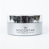 Kocostar Princess Silver Under Eye Patch - 30 Pair Pot