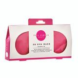 Full Circle Beauty Hot Pink Lash Protect 3D Eye Mask