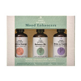 Inner Balance Mood Enhancing Mist Spray Gift Set 3x105ml