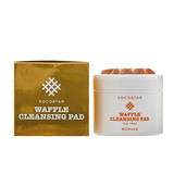 Kocostar Tea Tree Waffle Cleansing Pads - Pot of 60