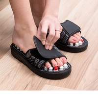 Accupressure Massage Slippers