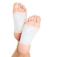Dr Gem Detox Foot Patches~ Pack of 10