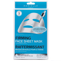 Danielle Creations Collagen & Retinol Firming Sheet Mask