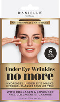 Danielle Under Eye Patches - Under Eye Wrinkles No more (6 Pairs)